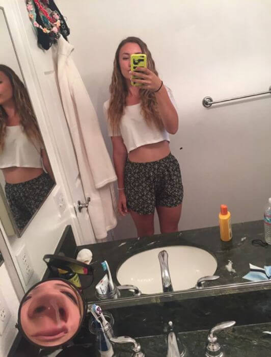 Funny Selfies 5