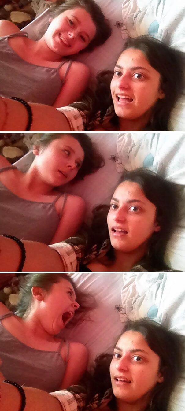 Funny Selfies 9