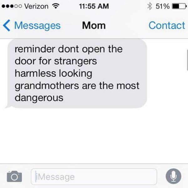 Texting Fails 1