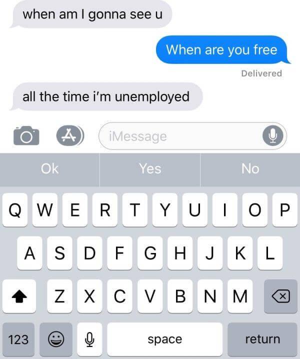 Texting Fails 11